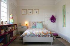 Modern Kids Bedroom - modern - kids - portland - risa boyer architecture