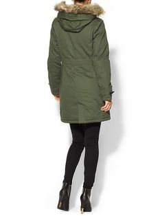 Piperlime | McElroy Parka