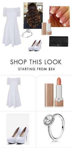 """""""Untitled #54"""" by supernerdgirl300 on Polyvore featuring MICHAEL Michael Kors, Marc Jacobs, Pandora and Alexander Wang"""