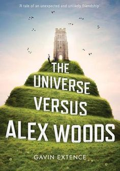 This week's lit.review is THE UNIVERSE VS. ALEX WOODS! Read on chic.