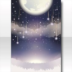Moonlit night of astrologia | @games - at Games -
