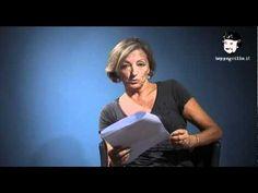 I soldi rubati - Intervista a Nunzia Penelope
