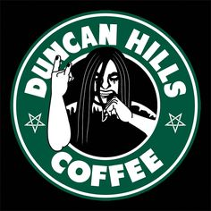 DUNCAN HILLS NO.1 T-Shirt | $10 Metalocalypse T-Shirt at ShirtPunch today only!