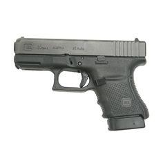 Glock 30 45acp Gen 4