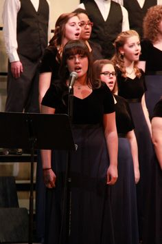 Chorale Concert