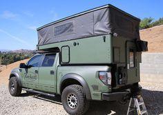 Raptor-Camper-pop-up