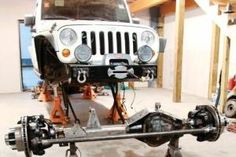 9 Best Ford F350 Dana 60 images in 2013   Ford, Tractors, Jeep