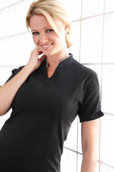 Reva Spa Uniform Top