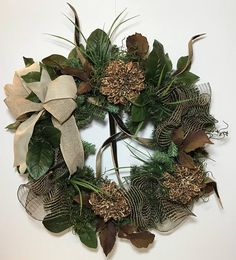 Winter Wreath For Front Door All Season Wreath Warm