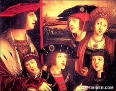 Исторические сюжеты: Самые влиятельные династии в истории