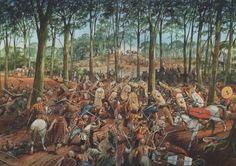 Boadicea rebellion