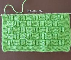 Basic Crochet Stitches, Knitting Stitches, Cross Stitch Art, Knit Fashion, Baby Sweaters, Baby Knitting Patterns, Knitting Projects, Crochet Baby, Diy And Crafts
