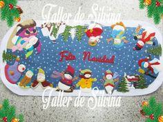 Felt Crafts, Kids Rugs, Snow, Homemade, Halloween, Birthday, Creative, Christmas, Gifts
