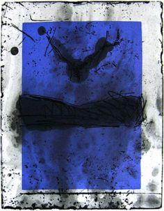 Kjell Nupen - Flygende blå
