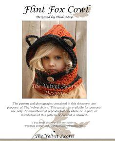 flint fox cowl