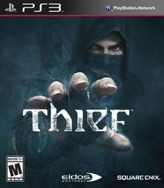 Thief  Playstation 3 -- Click on the image for additional details. Note:It is Affiliate Link to Amazon.