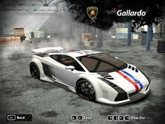 One of the most popular car racing game in the world, Need for Speed: Most Wanted will be playable through a mobile device. This plan had been announced by Electronic Arts (EA) in June. And now they launch trailer of the game.    Read more: http://twitteling.com/#ixzz298hcT5iL