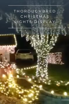 The display runs from the beginning of December 4th to 24th, 5:00 pm to 11 pm. Every year all the residents decorate their houses and turn the neighborhood into Christmas land. You can see people walking around capturing those perfect shots and enjoy the Christmas spirit.