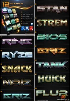 12 Special Text Effect Styles This is a premium Adobe Photoshop layer styles & action. All layer style 3d Text Effect, Special Text, Photoshop Actions, Adobe Photoshop, Layer Style, Text Effects, Photoshop Photography, Double Exposure, Game Art