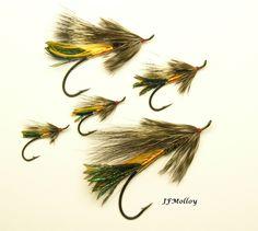 Rusty Rat Fly Fishing Lures, Salmon Flies, Fly Tying, Rat, Amazing, Pattern, Feathers, Fishing, Salmon