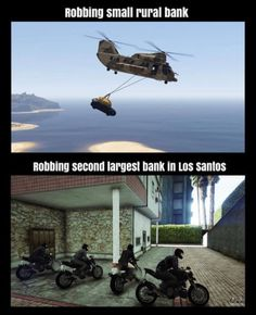 (GTA:Online) Lesters choice of getaway vehicles is impressively bad Funny Gaming Memes, Love Memes Funny, Funny Memes Images, Gamer Humor, Very Funny Jokes, Stupid Memes, Funny Relatable Memes, Funny Photos, Best Funny Pictures