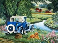Image result for country life