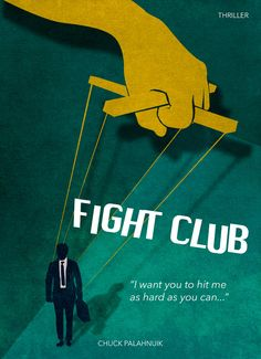 """In his debut novel, Chuck Palahniuk showed himself to be his generation's most visionary satirist. Fight Club's estranged narrator leaves his lackluster job when he comes under the thrall of Tyler Durden, an enigmatic young man who holds secret boxing matches in the basement of bars. There two men fight """"as long as they have to."""" A gloriously original work that exposes what is at the core of our modern world."""