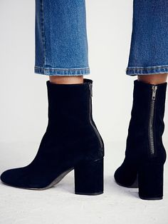 FP Collection Cecile Ankle Boot at Free People Clothing Boutique