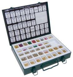 Kwikset Lock Rekey Kit Rekey Up To 8 Locks Bottom Rekeying Pins Factory Cut Keys