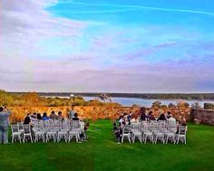 Where to get married?... @The Club at Bella Collina
