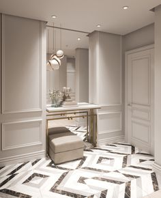 Livingroom and lobby. - Галерея 3ddd.ru