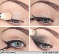 Genialne sposoby na podkreślenie oczu. Czemu wcześniej o tym nie wiedziałaś?