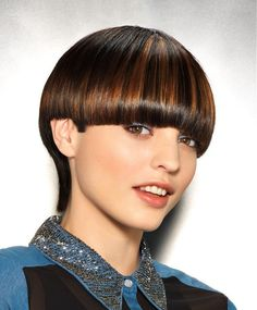 Dressing yourself with our designer short wigs and make you look like stylish and fashion. Short wigs online shopping is your best choice. These short wigs are ideal for looking chic and feeling cool. Short Wedge Haircut, Short Wedge Hairstyles, Uk Hairstyles, Lob Hairstyle, Straight Hairstyles, Brown Hairstyles, Brown Straight Hair, Short Brown Hair, Short Hair With Bangs