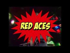 The Aints! Red Aces