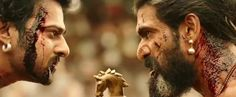 SS Rajamouli's Baahubali 2 trailer featuring Prabhas, Rana Daggubati and Anushka Shetty. WATCH NOW! - Baahubali 2 trailer: Prabhas is the ultimate star in this visually spectacular promo Bahubali 2 Full Movie, Prabhas And Anushka, Tv Writing, Prabhas Pics, Fiction Film, Aamir Khan, Bollywood Songs, Recorded Books, Movie Wallpapers