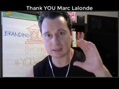 Marc Lalonde Talks About Me — Niko Papadopoulo - Inspired to live free