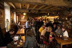 Belgisch café uitgeroepen tot beste ter wereld