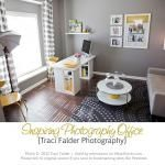 Setting Up a Photography Office in Your Home