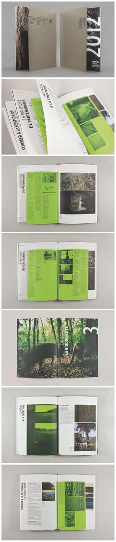 Annual Report Musée de la Chasse et de la Nature http://des-signes.fr/ http://www.pinterest.com/chengyuanchieh/