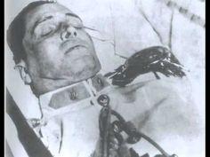 Marcos Pérez Jiménez...así llego la dictadura de MPJ