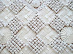 """patternprints journal: STRANGE PATTERNS AND WEAVES IN CARPETS-INSTALLATIONS BY """"WE MAKE CARPETS"""" / 1"""