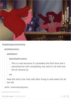 funny posts abouts disney 15