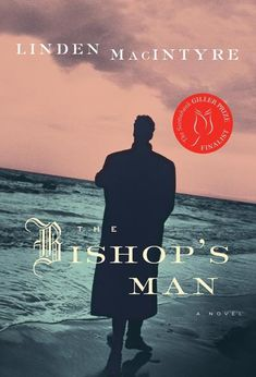 The Bishop's Man - Linden MacIntyre. The whole time I was reading this book, my brain read it to me in Linden MacIntyre's voice. A good book.