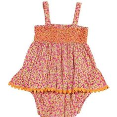 Oh what cute little outfit. So perfect and so happy for summer. Search 'femur sunsuit' on dtll.com.au or click on the shopable link in our profile to buy #dtll #downthatlittlelane