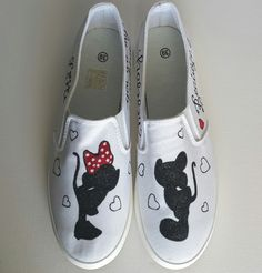 MIC MIN Slip On, Sneakers, Shoes, Fashion, Tennis, Moda, Zapatos, Shoes Outlet, Fashion Styles