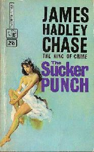James Hadley Chase's novel and book free download