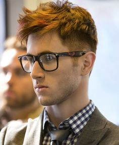 Most Trendy Short Hairstyles 2016 for Men
