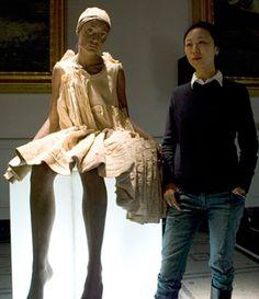 Fashion in Motion: Ma Ke Wuyong 2008- V