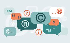 Why you should trademark and copyright your blog's name and logo