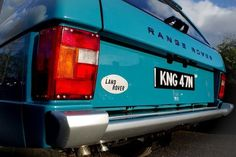 Classic Land Rover Range Rover Cars for Sale Range Rover Car, Best 4x4, Range Rover Classic, Land Rovers, Vroom Vroom, Jeeps, Cars For Sale, Blood, British